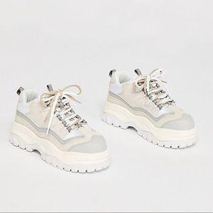 Jeffrey Campbell Pro Era Platform Sneaker